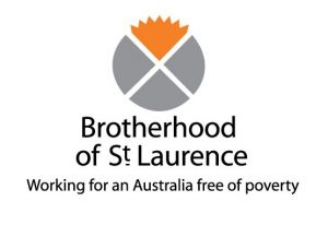 Brotherhood of St Laurence Logo